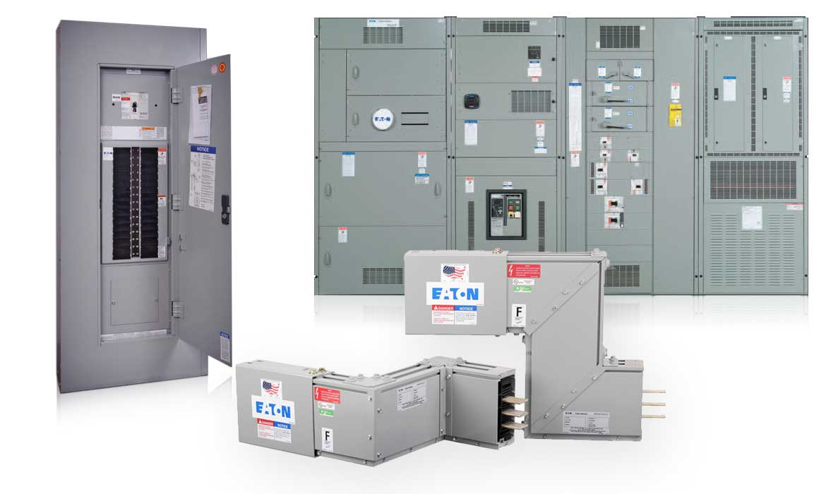 SERION: Electrical and Automation Control Panel Builder in Surabaya